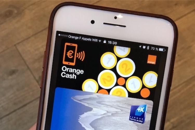 Orange Cash : frais en hausse et plafonds en baisse