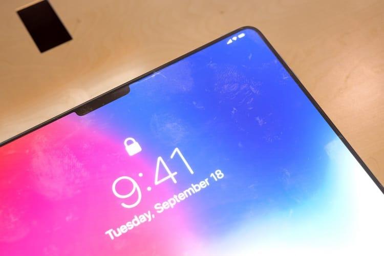 La cuvée 2018 de l'iPad pourrait bientôt apparaitre
