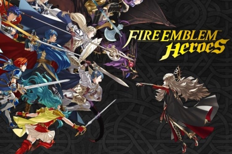 Chez Nintendo, Fire Emblem Heroes ramasse la mise