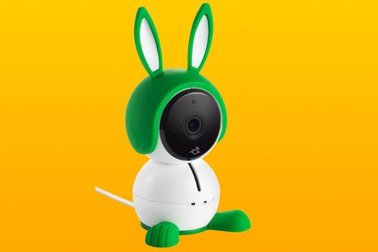 Arlo Baby : une nouvelle caméra compatible HomeKit chez Netgear