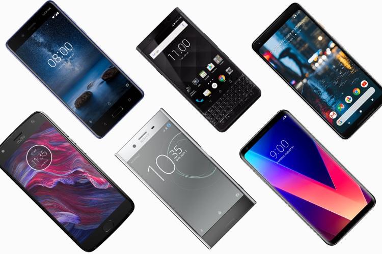 Pour Google, les smartphones Samsung ne sont pas prêts pour l'entreprise