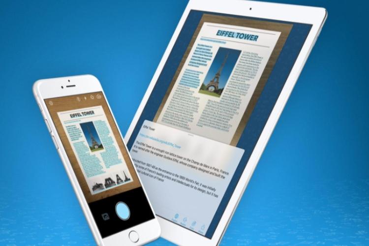 Prizmo 2 OCRise dans plus de langues et ajoute un abonnement