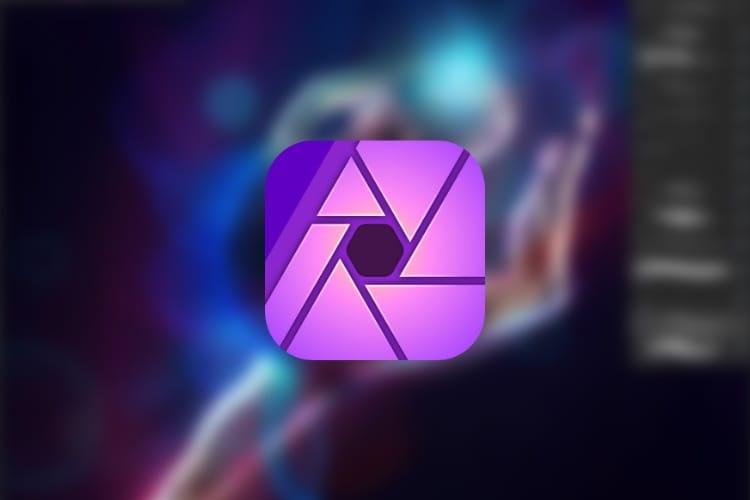 Affinity Photo : grosse mise à jour, et des packs gratuits
