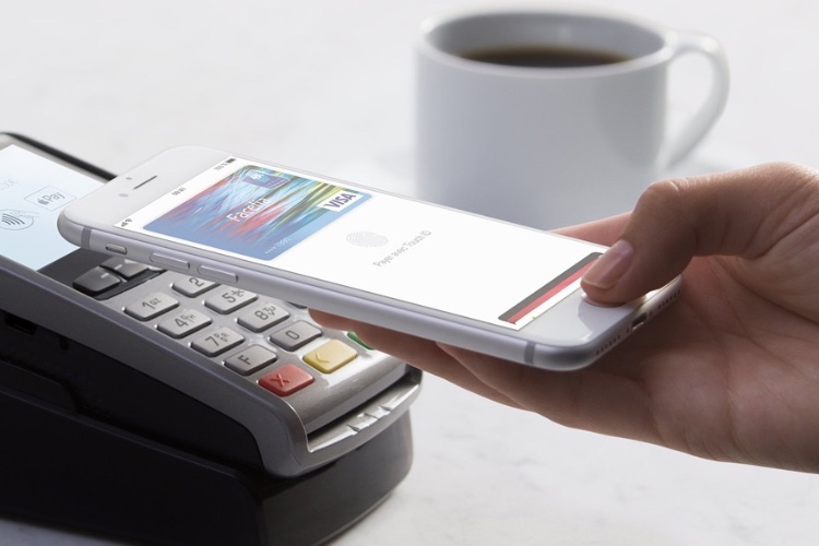 127 millions d'utilisateurs auraient activé Apple Pay depuis 2014