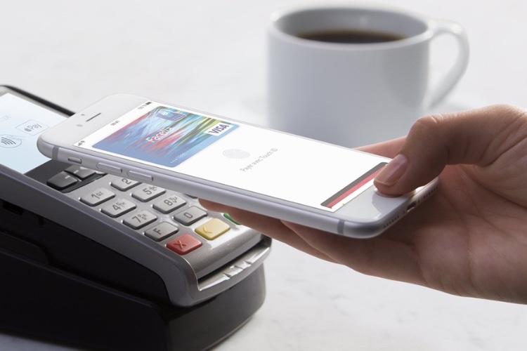 127 millions d'utilisateurs auraient activé Apple Pay depuis 2014