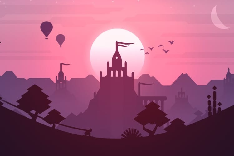 Alto's Odyssey : le changement dans la continuité