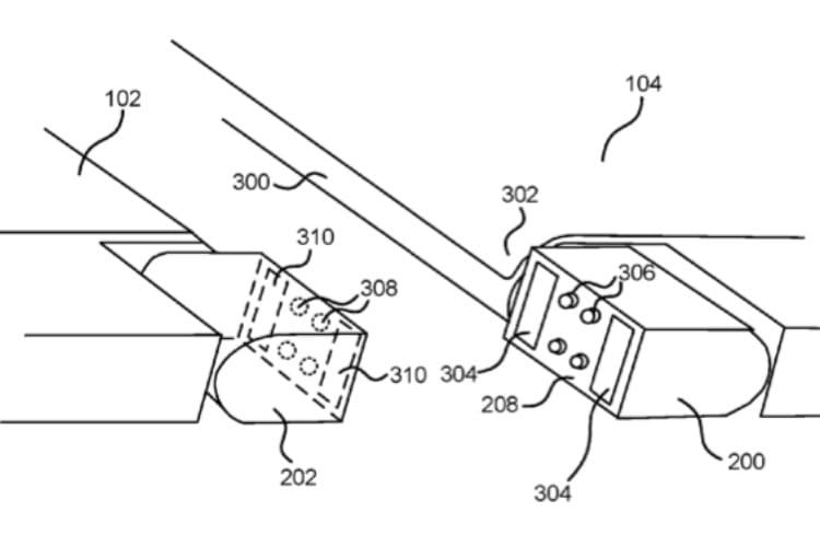 Microsoft : des brevets pour la charnière d'un futur appareil pliable ?