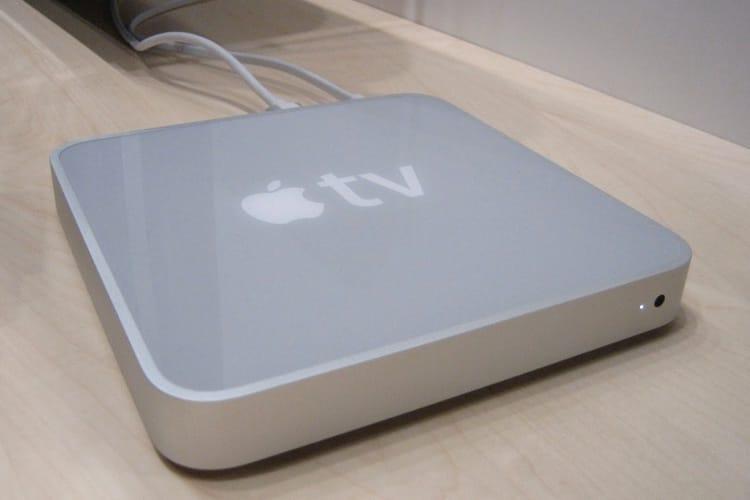 L'iTunes Store ferme ses portes à l'Apple TV de 2007 et à Windows XP/Vista
