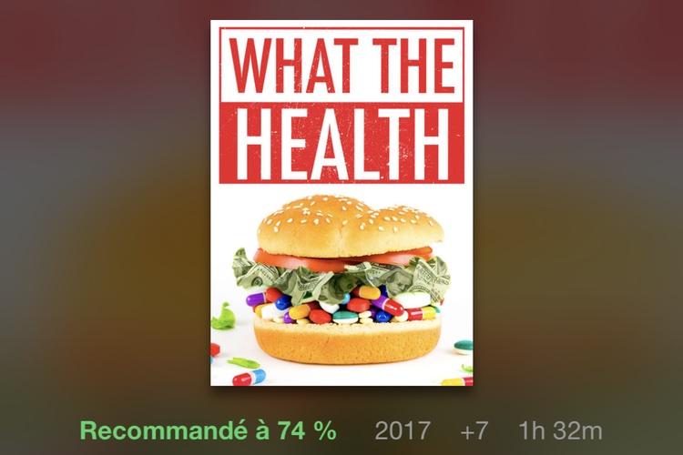 Netflix abandonne le menu 🍔 dans son app