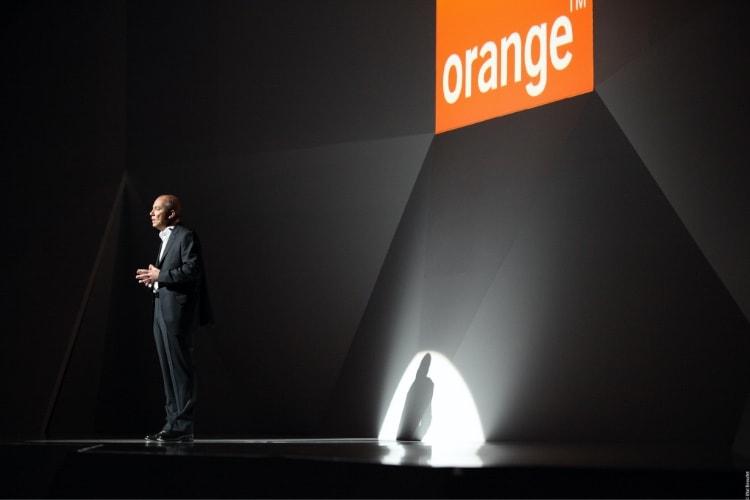 Reconduit à la tête d'Orange, Stéphane Richard détaille ses projets