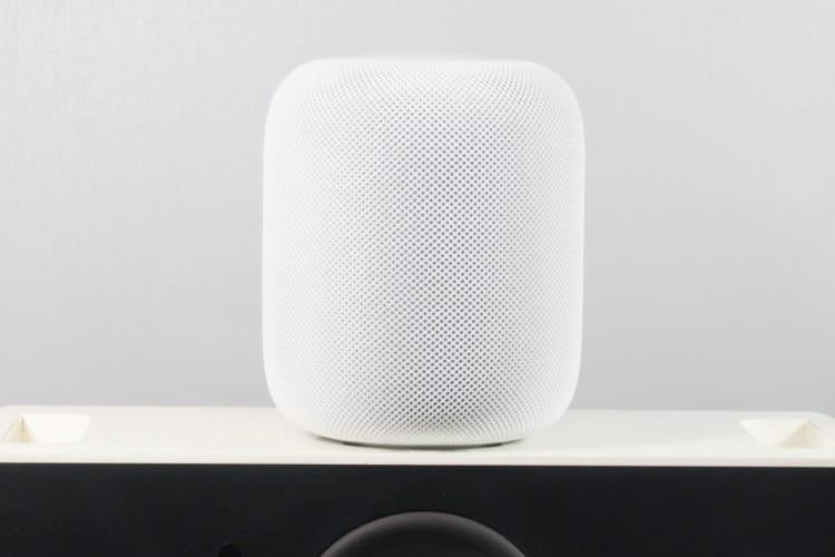 Précommandes : le HomePod fait presque aussi bien que l'Echo Dot
