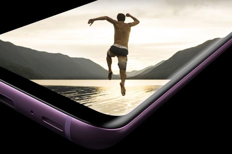 Le Galaxy S9 à 59€ seulement (en échange de votre iPhone X 256 Go)