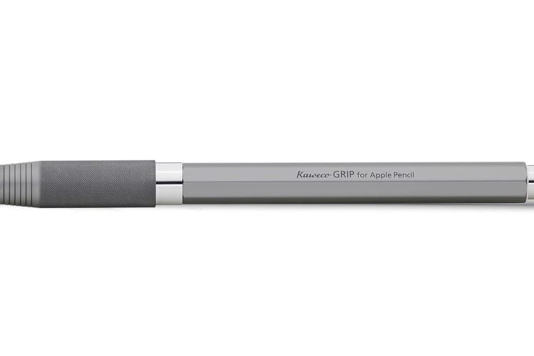 Kaweco Pen Sleeve Grip : et l'Apple Pencil devient un porte-mine