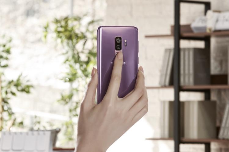 FaceID reste sans adversaire chez Samsung