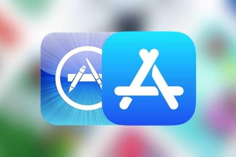 Dix ans d'App Store : une réussite et des interrogations