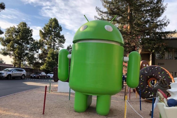 Android P fera ses premiers pas dans quelques jours