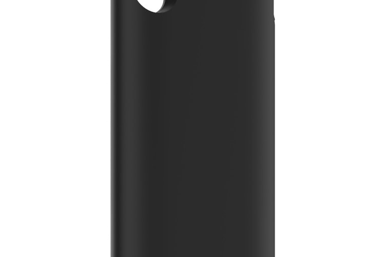 iPhone X: une coque-batterie Mophie compatible Qi en approche
