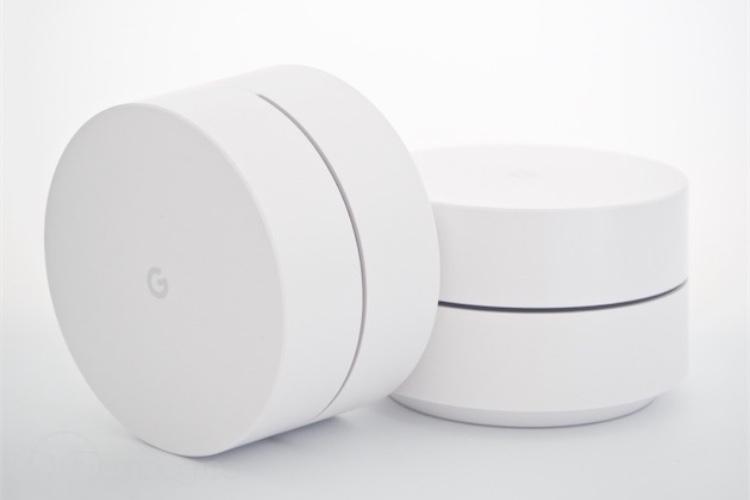 Promos: une prise connectée à 14€ et le Google Wi-Fi à partir de 109€