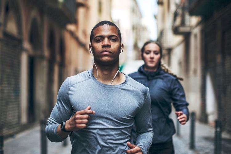Spotify Running arrête de courir