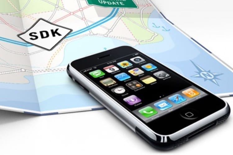 Il y a dix ans, Apple proposait le premier SDK de l'iPhone
