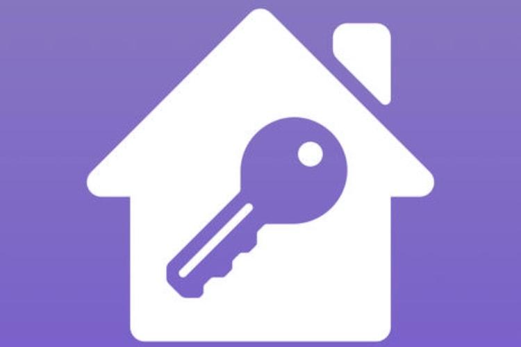 HomePass mémorise simplement les codes de configuration HomeKit