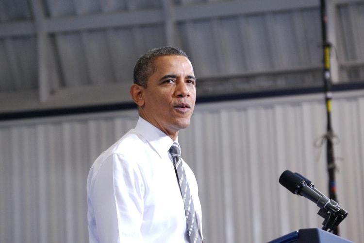 Netflix, Apple et Amazon sur les rangs pour une production avec les Obama