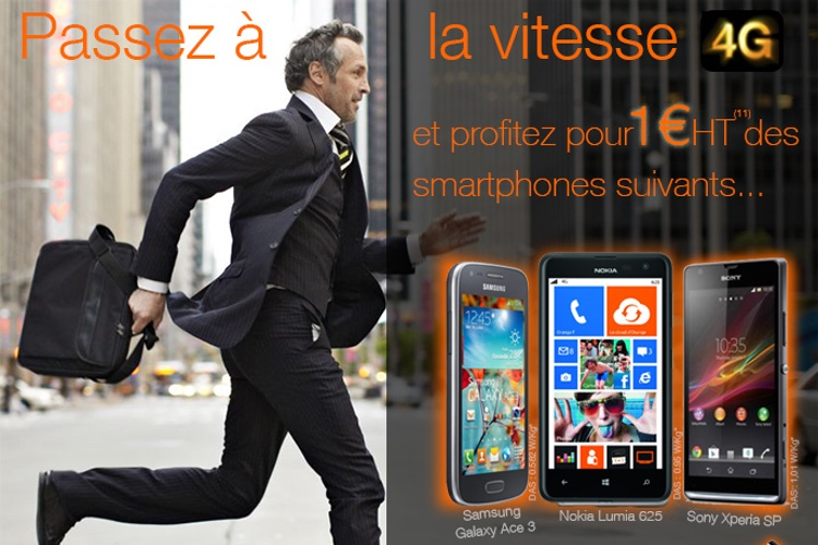 Subvention des mobiles : Bouygues et Orange pas inquiets