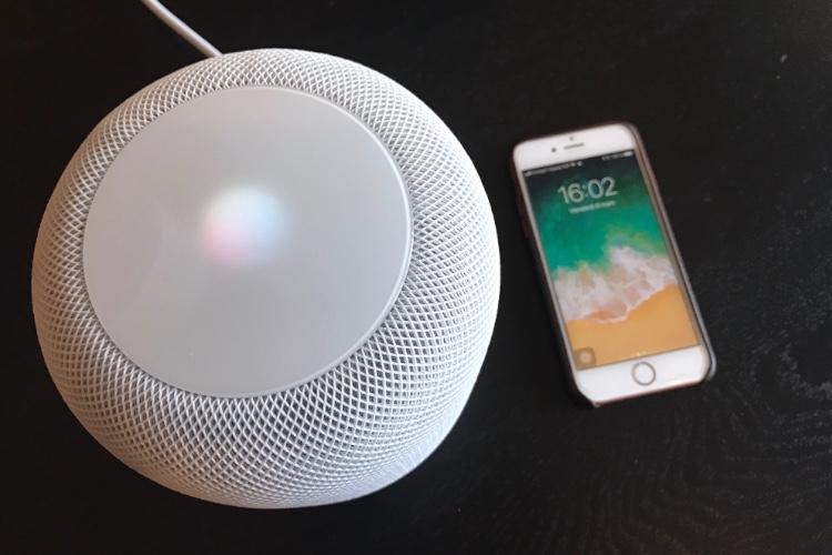 À l'heure du HomePod, Siri doit mieux travailler enéquipe
