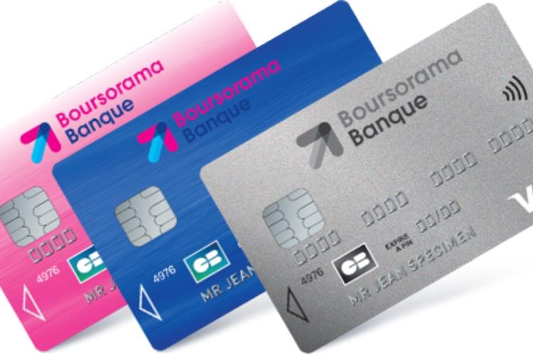 Apple Pay est encore en service limité chez Boursorama