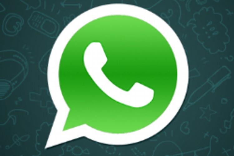 WhatsApp augmente le délai de suppression d'un message à1heure