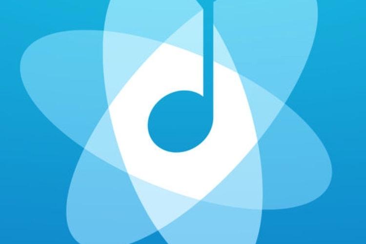 Cesium, pour ceux qui préféraient l'app Musique avant