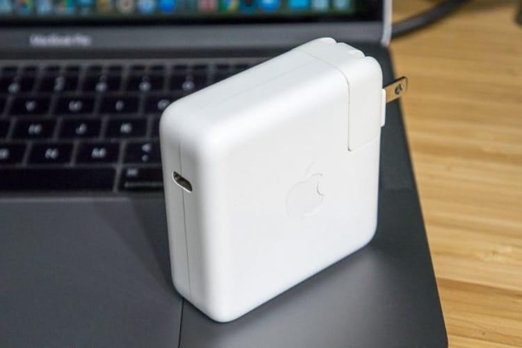 Le programme Made for iPhone plus souple avec les accessoires USB-C