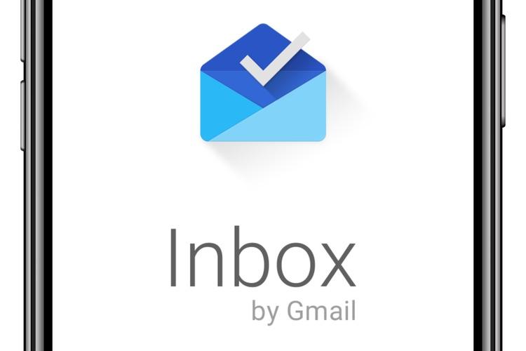 Google continue de mettre à jour Inbox… et d'oublier l'iPhoneX 🤦♂️