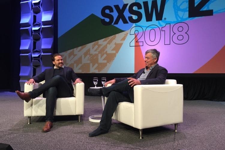 Eddy Cue : Apple est un robinet à contenus vertueux