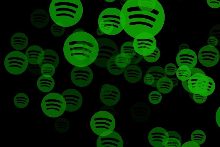 Spotify vous laisse corriger ses données musicales