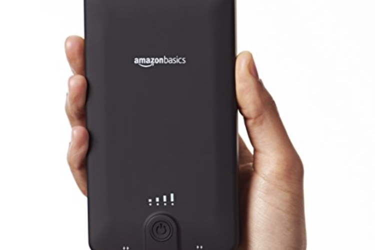Amazon sonne le rappel urgent de ses batteries externes
