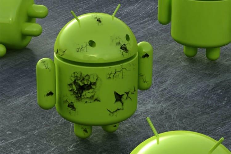 Google veut faire comprendre qu'Android est plus sécurisé qu'iOS