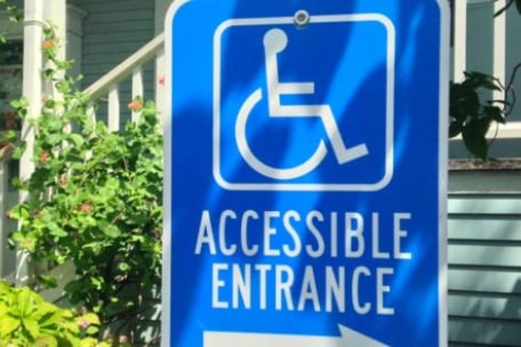Google Maps optimise ses itinéraires pour les personnes en fauteuil roulant