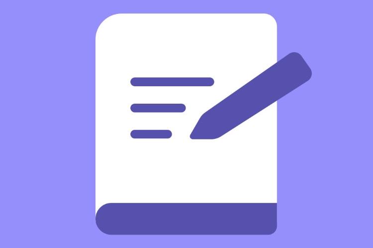 Jot mélange notes et tâches dans une interface minimale