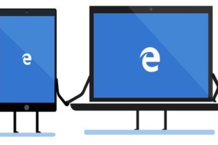 Microsoft Edge et Cortana s'accrochent sur iOS malgré les obstaclesd'Apple