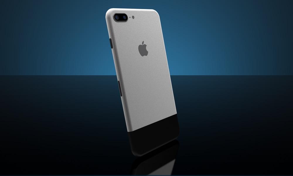 ColorWare donne un côté rétro aux derniers iPhone | iGeneration