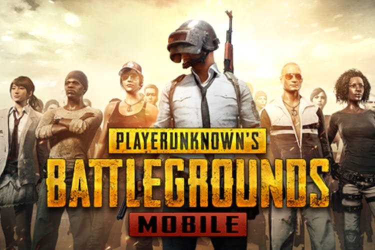 PUBG Mobile disponible sur iOS… uniquement au Canada