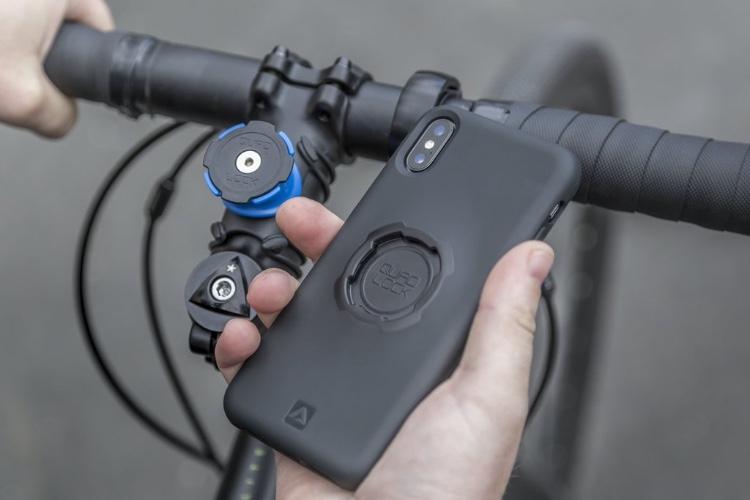 Apple Store : brassard fitness, fixation vélo et film de protection pour l'iPhoneX