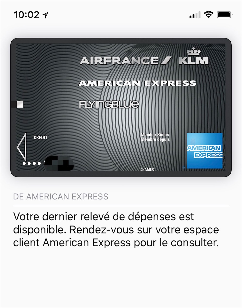 Magasin Qui Accepte Carte American Express.Les Cartes American Express Sont Compatibles Apple Pay