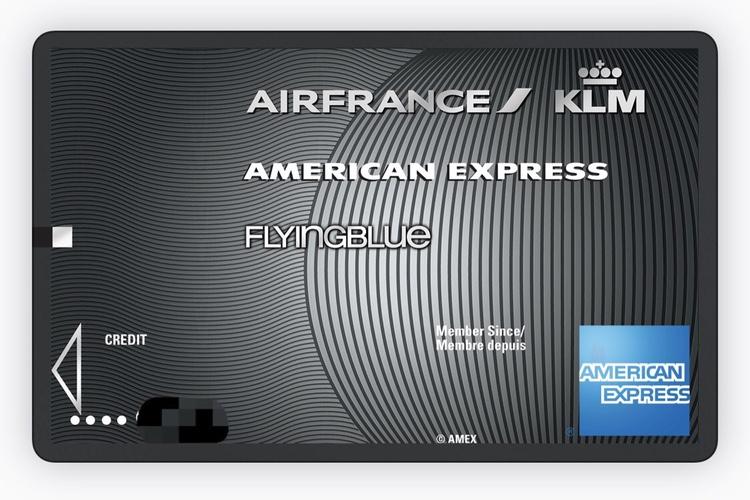 Les cartes American Express sont compatibles ApplePay