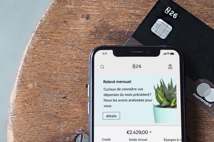 Banques mobiles: Lydia lance une offre Premium, grosse levée de fonds pour N26