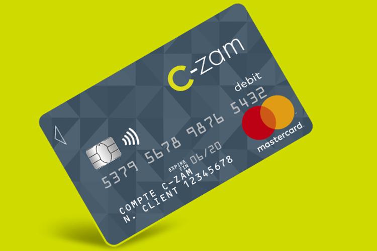 Les cartes C-zam de Carrefour marchent avec ApplePay