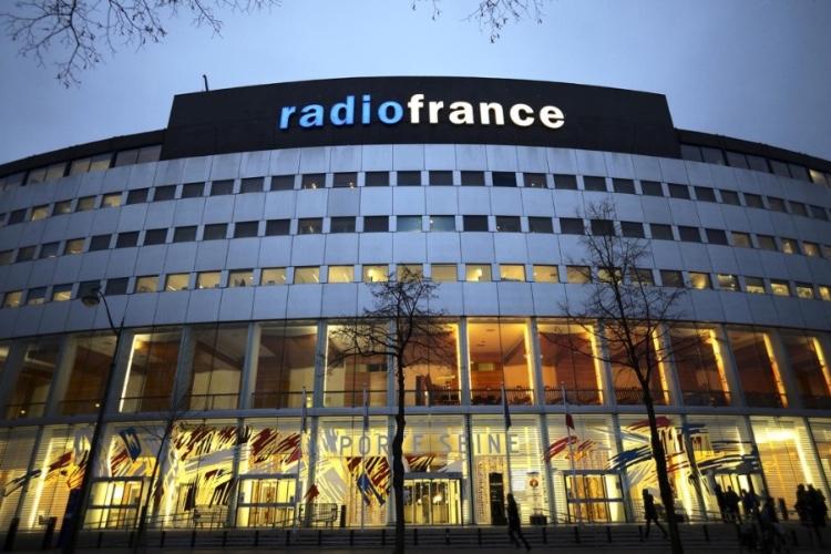 Radio France et RFI diffusent en direct dans l'app Musiqued'Apple