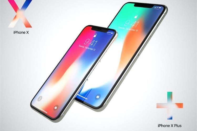 Le successeur de l'iPhoneX sera-t-il moins cher?