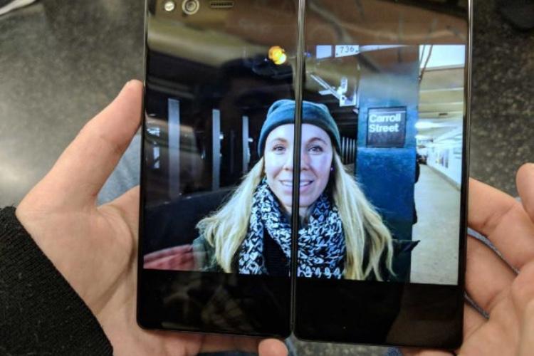 Qualcomm : tout le monde prépare un smartphone pliable mais personne n'estprêt